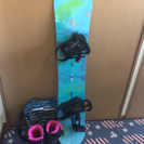 Burton スノーボード