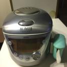 炊飯器 SANYO 1L 5.5合炊き 着払い