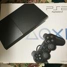 PS2 最終型 新品未使用 90000番