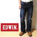 EDWIN エドウィン 503 BLUE TRIP REGULAR...