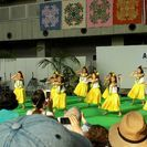 ●子供大人フラ、西淀川 阪神電車姫島駅