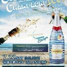 🌊🍸Seaside Champagne Party🍸🌊