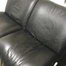 商談中   リクライニングソファー