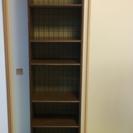 値下げ✩本棚 ブックシェルフ