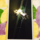 美品  ドコモ docomo iPhone6  16gb ゴールド
