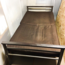 シングルサイズ パイプソファベッド LC053107