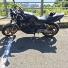 CB400SF SPEC2