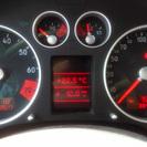 アウディTTクーペ1.8T/クワトロ 4WD 6速マニュアル左ハンドル シルバー 2002年式  - アウディ(audi)