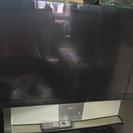 液晶テレビsony KF-42DX800 プロジェクション 発送可能