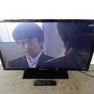 引取り限定★SONY/ソニー BRAVIA/ブラビア 40インチ ...