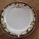 GREENWICH POLO CLUB 23cmパン皿5枚