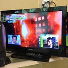 【全国送料無料・半年保証 液晶テレビ TOSHIBA 26A2 中古