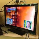 【全国送料無料・半年保証 液晶テレビ Panasonic TH-L...