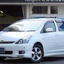 【誰でも車がローンで買えます!】 ウィッシュX Sパッケージ DV...
