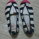 24センチ 可愛い上靴❗
