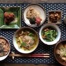 縁とゆかりの玉手箱◎料理教室 圧力鍋で炊く玄米ごはんと一汁三菜の家庭料理 - 鎌倉市
