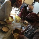 縁とゆかりの玉手箱◎料理教室 圧力鍋で炊く玄米ごはんと一汁三菜の家庭料理 - 料理
