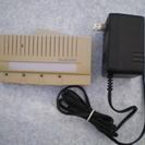 USB4ポートHUB ELECOM USB4ポーHUB UH-V4SWH