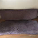 2人掛け リクライニングソファー
