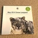 Mac OS X Snow Leopard 10.6.3