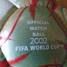 2002年 FIFA日韓ワールドカップ W杯 アディダスadid...
