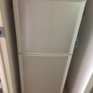SHARP冷蔵庫 SJ-14H