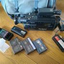 【再値下げ】SONY ビデオカメラ