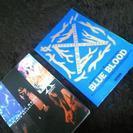 X JAPANスコアブック2冊セット🙅