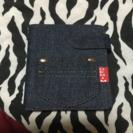 アローズのf01fの携帯カバー