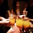 日本料理屋呑み会