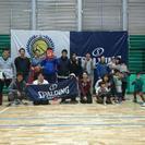 松戸市で活動しているバスケサークルです