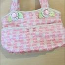 【美品】SAVOYのハンドバッグ
