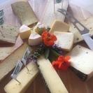 チーズを美味しく食べながら学ぶ!「チーズ体験レッスン」を受けてみませんか? 東京・恵比寿『かじたいずみチーズ教室』の画像