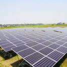 【高収入 急募】太陽光パネルの設置 手元&職人
