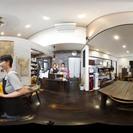 Googleストリートビュー、店内パノラマ、不動産パノラマ撮影いた...