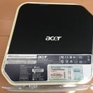 【値下げ】パソコン Acer R3600 Atom 230 2GB...