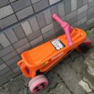 子供用ミニカー
