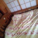 ★二段ベッドのひとつ★