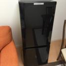 三菱冷凍冷蔵庫 2013年製MR-P15W-B
