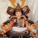 五月人形 人形師の作品 豪華甲冑人形
