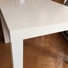 取引完了 IKEA 正方形ローテーブル