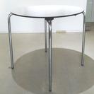 【取りに来てくださる方限定】丸テーブル・椅子4脚セット