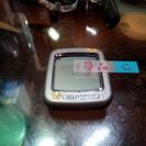 SHIMANO サイクルコンピュータ SC6502差し上げます(C)