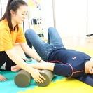 7月【募集】姿勢改善・肩こり腰痛改善 の為の体幹トレーニング (コ...