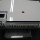 2000円 HPインクジェットプリンター オールインワン複合機 C...