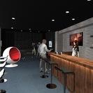 【オープニングスタッフ】渋谷駅徒歩3分、VRで遊べるカフェ&バー