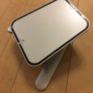 【ストレートネック予防】ノートパソコン 台 スタンド