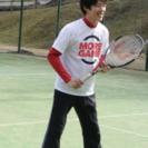 テニスプライベートレッスン