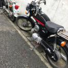 原付 50cc YB50