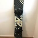 スノーボード板 (155cmくらい)